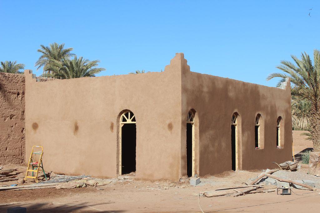 [Maroc Camp/Dernières nouvelles] Mon nouveau camping à Mhamid - Page 12 IMG_5092