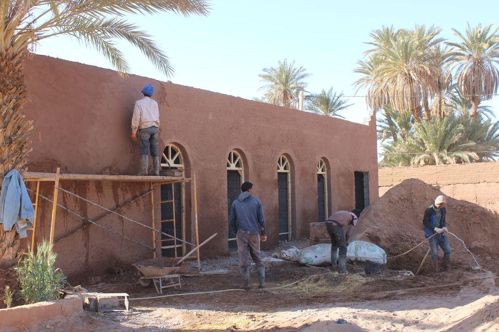 [Maroc Camp/Dernières nouvelles] Mon nouveau camping à Mhamid - Page 12 IMG_5093